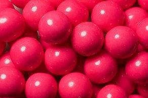 Gumballs Bulk - Pink