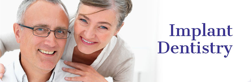 Mississauga Valley Dental | Dental Implants | Mississauga