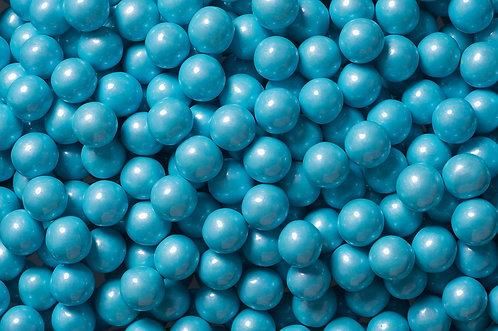 Shimmer Sixlets Bulk - Powder Blue