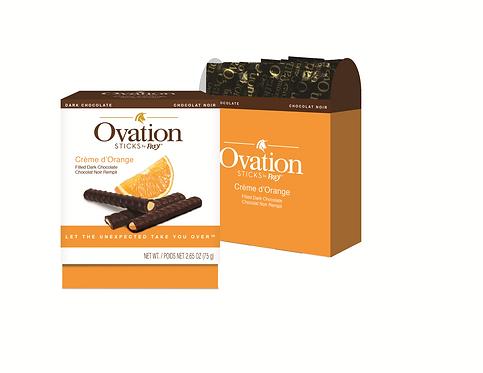 Ovation Sticks Orange