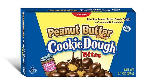 Taste of Nature Cookie Dough Bites Peanut Butter