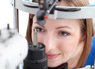 Benefits Of Visiting The Optometry Clinic