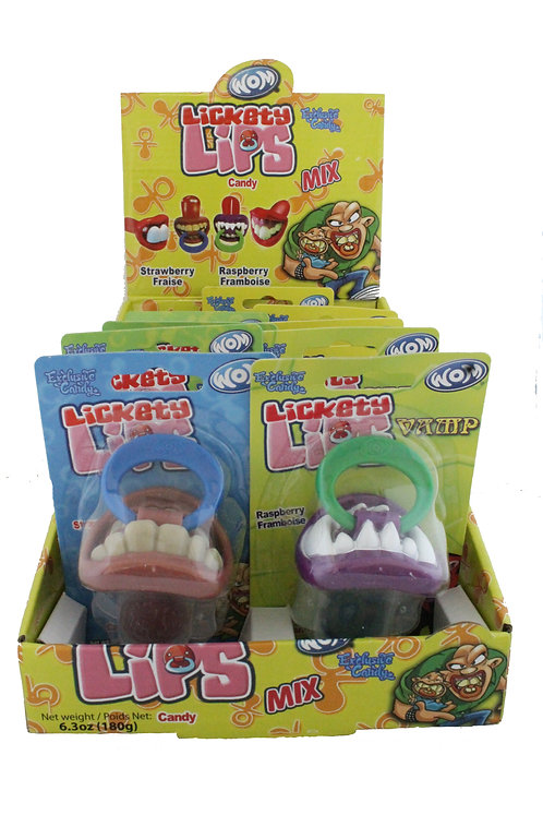 Lickety Lips