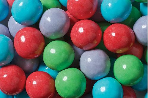 Sour Cotton Candy Bubble Gum (850ct)
