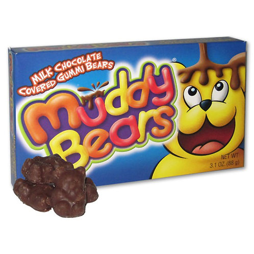 Taste of Nature Muddy Bears