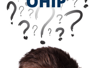 The Mystery of OHIP