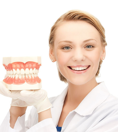 Ocean Dental Care | Dental Restoration | Dentist | Burlington