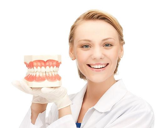 Saginaw Dental Centre | Dental Restorations | Cambridge