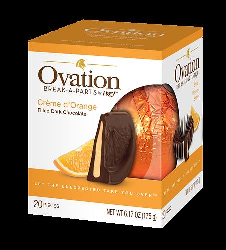 Ovation Creme d'Orange Dark