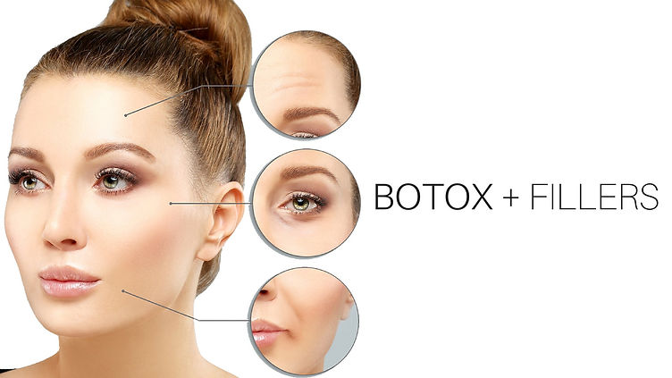 Ocean Medi Spa | Botox | Fillers | PRP | Medical Spa | Burlington