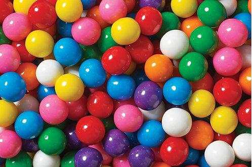 Bubble King Assorted Gum Bulk (5800ct)