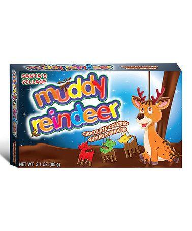 Taste of Nature Xmas Muddy Reindeer