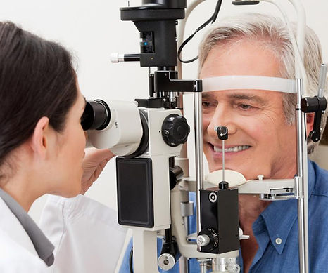 Village Creek Optometry | Eye Exam | Optometrist | Stoney Creek