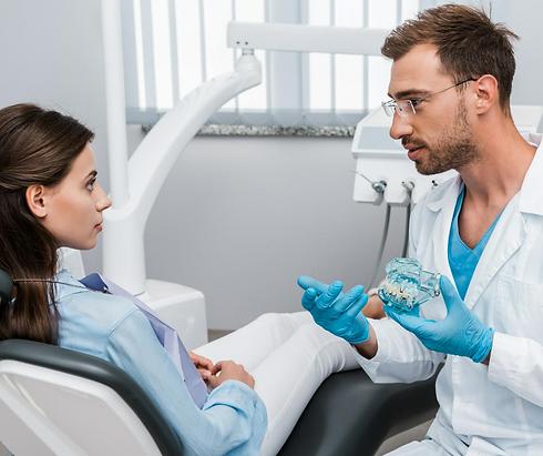 Willow West Dental | Dentist in Guelph | Dental Bridges | Guelph