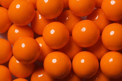 Gumballs Bulk - Orange