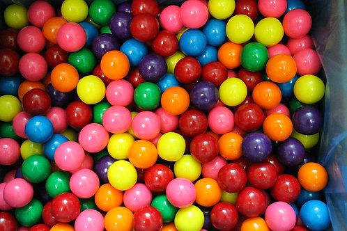 Bubble King Assorted Gum Bulk (900ct)
