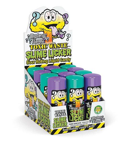 Toxic Waste Slime Licker  (Mystery Flav)