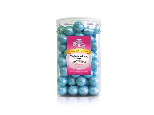 CEL by Frey Gumballs  Party Jar Shimmer Powder Blue