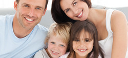 Family Dentist in Mississauga