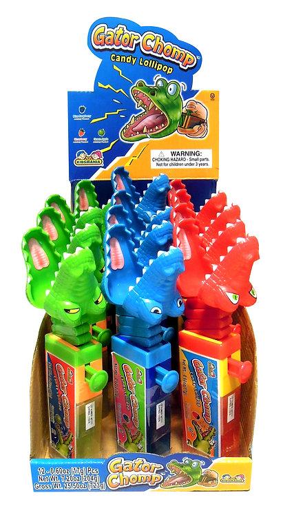 Gator Chomp Pop
