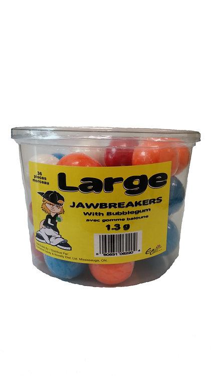 Jawbreaker tub Large