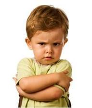 Irritability, anger, depression