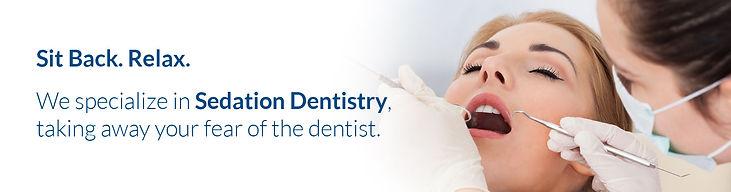 Saginaw Dental Centre | Dental Sedation | Sleep Dentistry | Cambridge