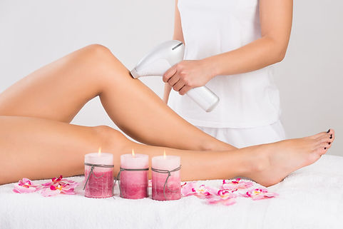 Ocean Medi Spa | Laser Hair Removal | Medical Spa | Oakville