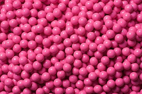 Pearls Bulk-Hot Pink