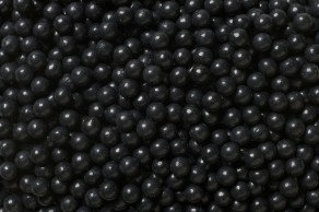 Pearls Bulk - Black