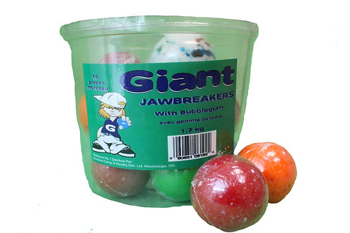 Jawbreaker tub Giant 2