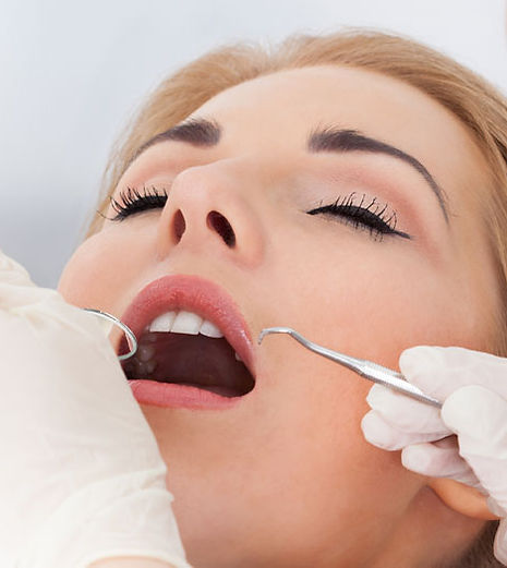 Ocean Dental Care | Sedation Dentistry | Sleep Dentistry | Burlington