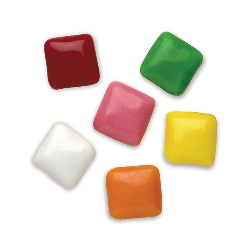 Chicle Assorted Gum