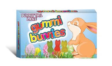 Gummy Bunnies Theatre