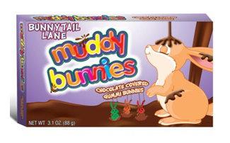 Muddy Bunnies Theatre Box