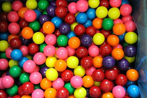 Bubble King Assorted Gum Bulk (4900ct)