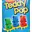 Thumbnail: Teddy Pop Peg Bag