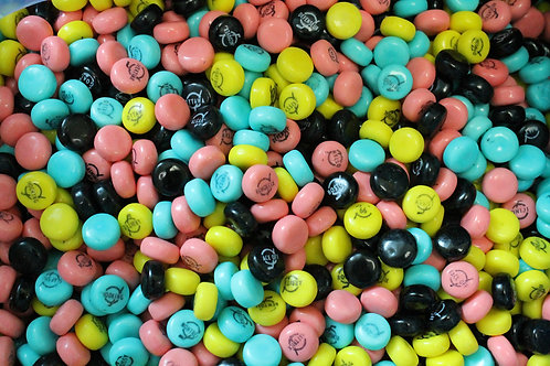 Hockey Pucks Gum Bulk