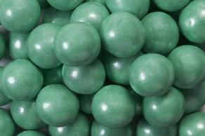 Gumballs Bulk - Shimmer Turquoise