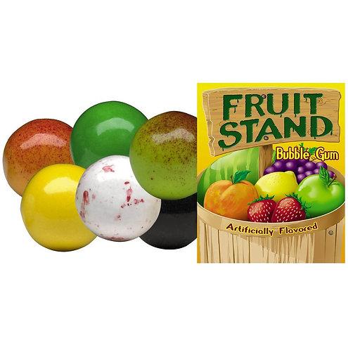 Fruit Stand Bubble Gum (850ct)