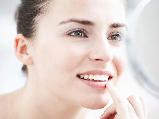 16 Mile Dental | Cold Sore Laser Treatment | Oakville