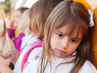Poor vision affects your child  more than you think