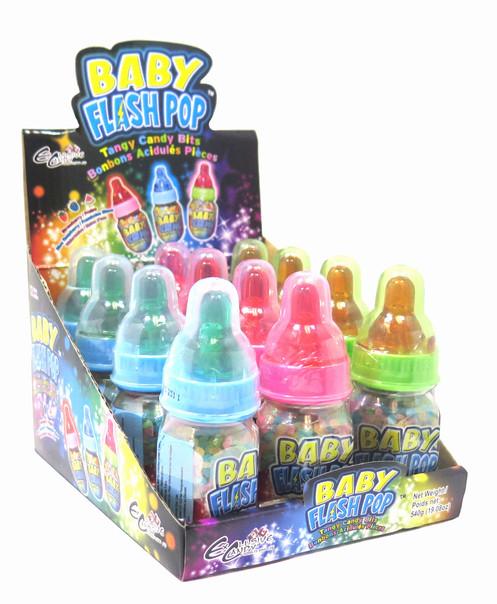 Baby Flash Pop