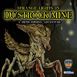 Strange Lights in Dustrock Mines.png