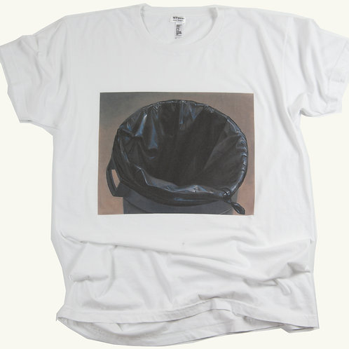 Trash Can T Shirt