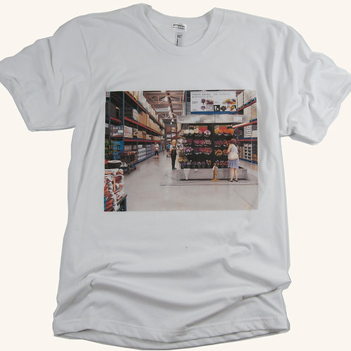 Costco Flowers T Shirts