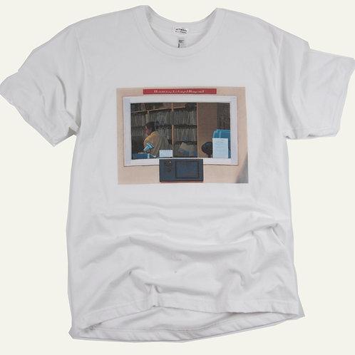 Drive-Thru Pharmacy T Shirt
