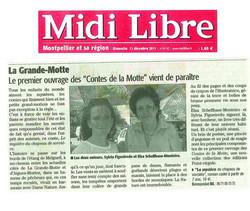 article_mystère