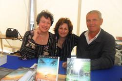 Martine Biard, Elsa Schellhase-Monteiro,