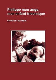 POINT VIRGULE - Philippe mon ange (couv